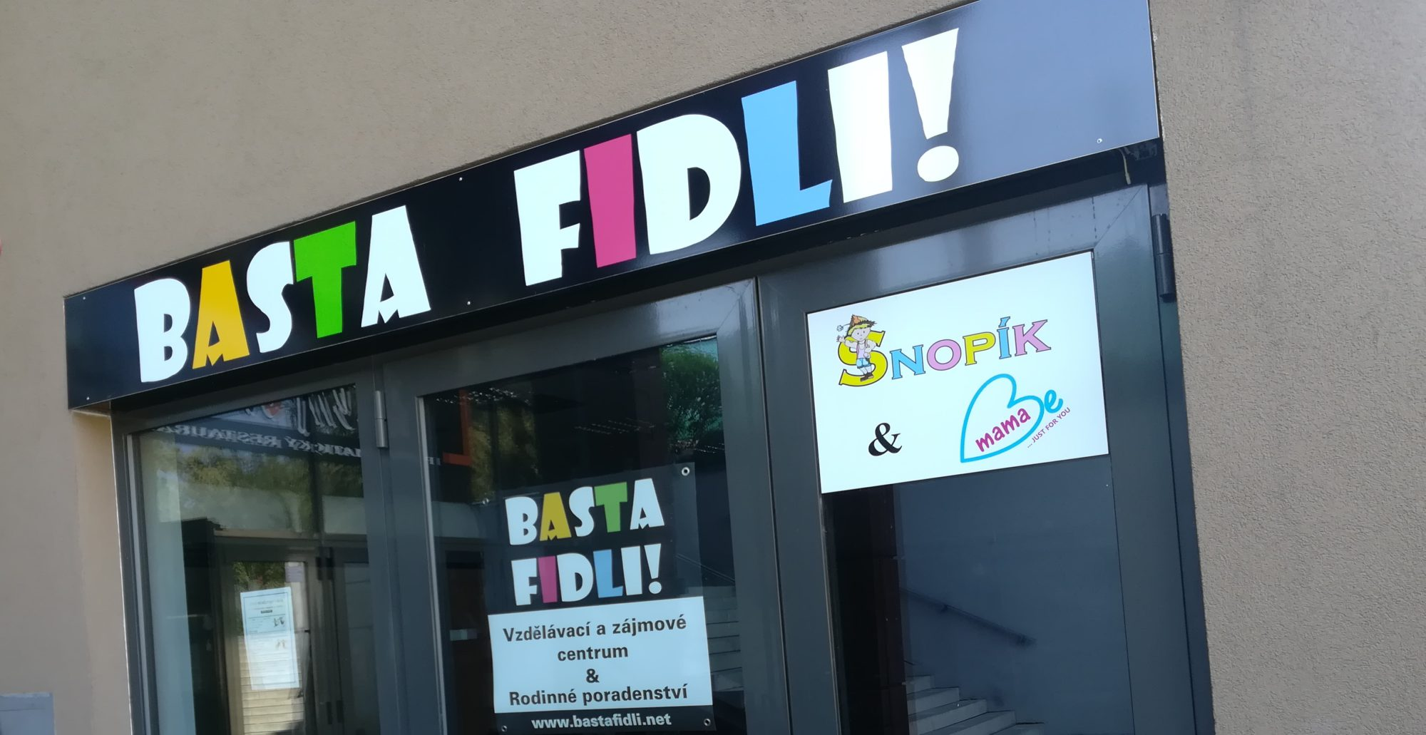 www.bastafidli.net